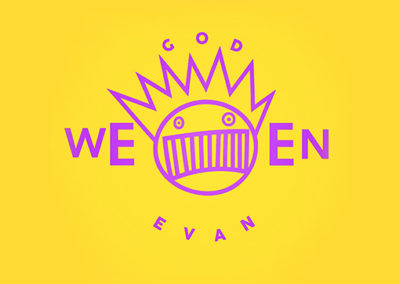 God Ween Evan