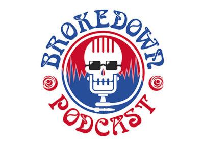 Brokedown Podcast