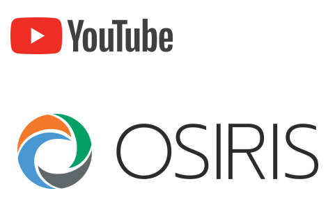 Osiris on YouTube