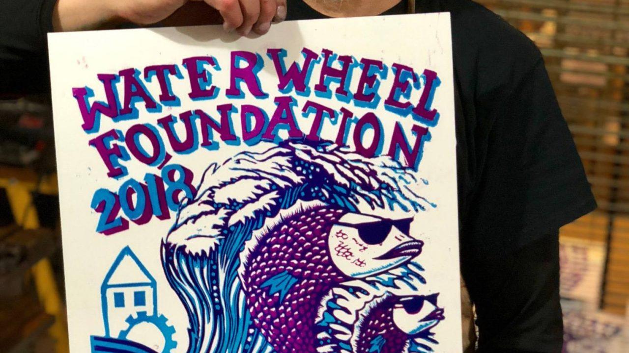 Waterhweel Foundation