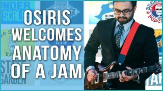 Anatomy of a Jam's Amar Sastry joins Osiris