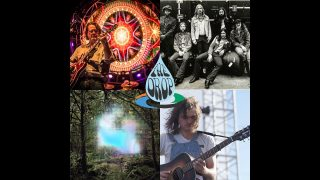 The Drop Ep2: Widespread Panic, Allman Brothers, Trey Anastasio, Ghosts of the Forest, Railbird Fest