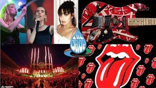 The Drop Ep3: Lykke Li & YOLA FEST, Ultra Music Fest woes, moe.down lineup, Play It Loud at the Met.
