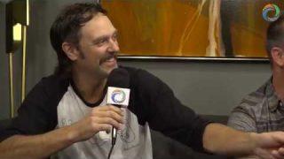 Umphrey's Halloween Pre-Show Interview