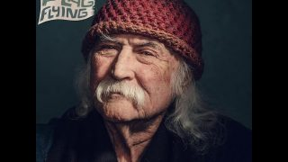 Freak Flag Flying: David Crosby in conversation with Steve Silberman