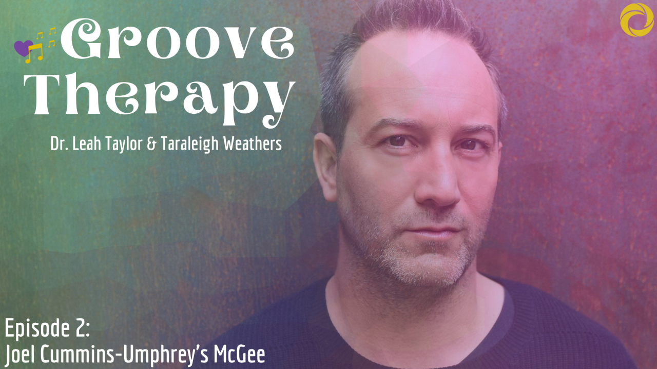Groove Therapy_episode2