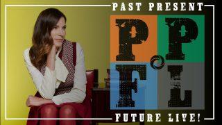 Past, Present, Future, Live! Brontë Fall