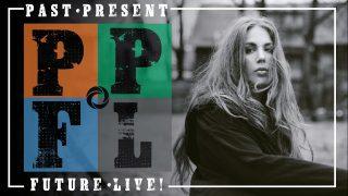 Shannon LaBrie: Past Present Future Live!