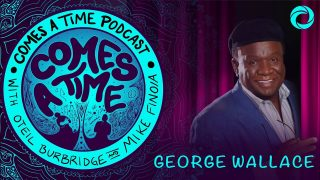 Comes A Time: George Wallace