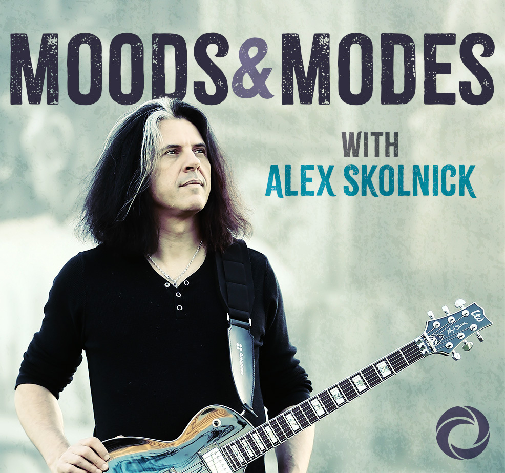 Moods-modes-show