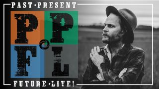 MC Taylor/Hiss Golden Messenger: Past, Present, Future, Live!