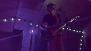 Kevin McKeown of Black Pistol Fire: Past, Present, Future, Live!