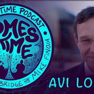 Comes A Time: Avi Loeb