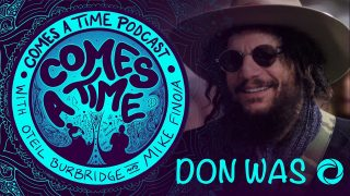 Comes a Time: Don Was