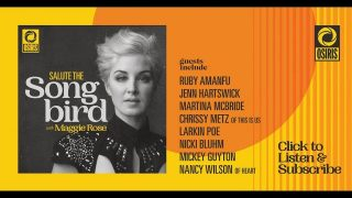 Salute the Songbird with Maggie Rose Trailer