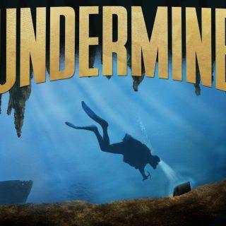 Undermine Trailer