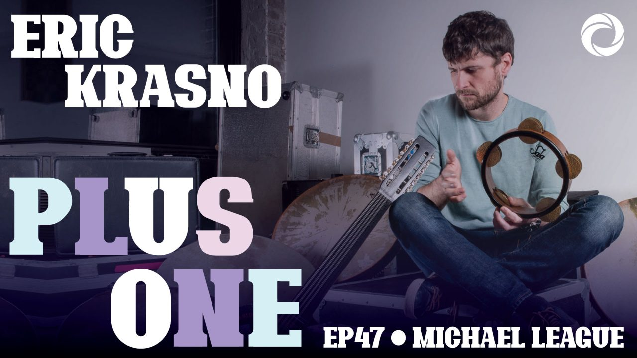 PlusOne_ep47_MichaelLeague_16-9
