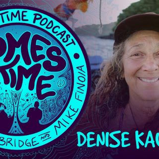 Comes A Time: Denise Kaufman