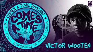 Comes A Time: Victor Wooten