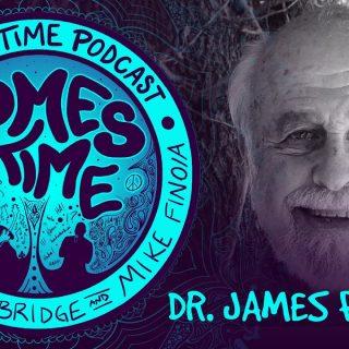 Comes A Time: Dr. James Fadiman