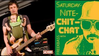 Syd Butler Interview (SATURDAY-NITE-ChitChat with FREEKBASS)