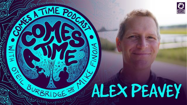 Comes A Time: Alex Peavey