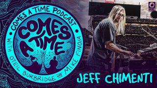 Comes A Time : Jeff Chimenti