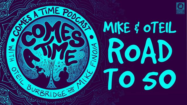 Comes A Time: Road to 50