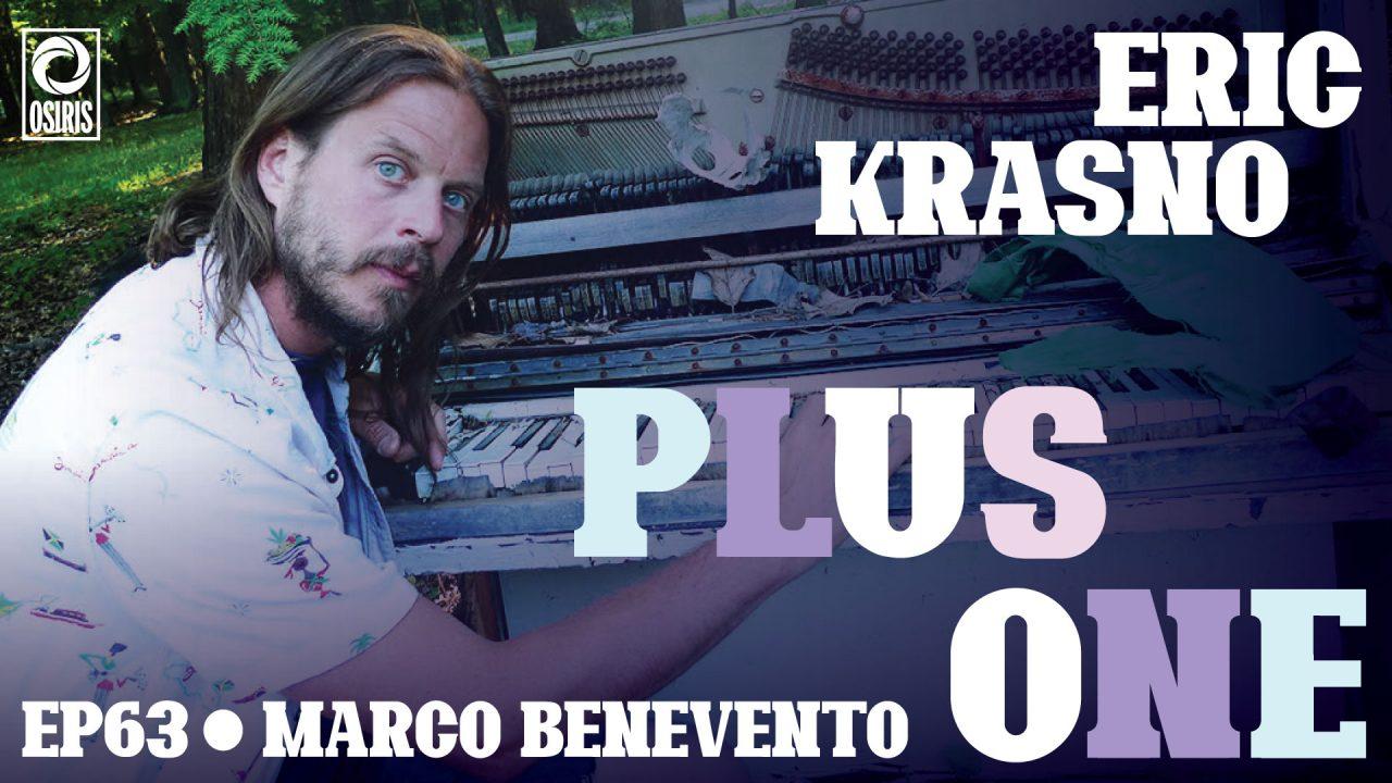 PlusOne_ep63_MarcaBenevento_16-9