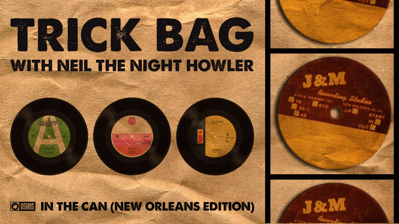 TrickBag_In The Can (New Orleans Edition)_16-9