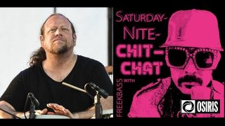 Interview with Jason Hann from The String Cheese Incident (SATURDAY-NITE-ChitChat with FREEKBASS)