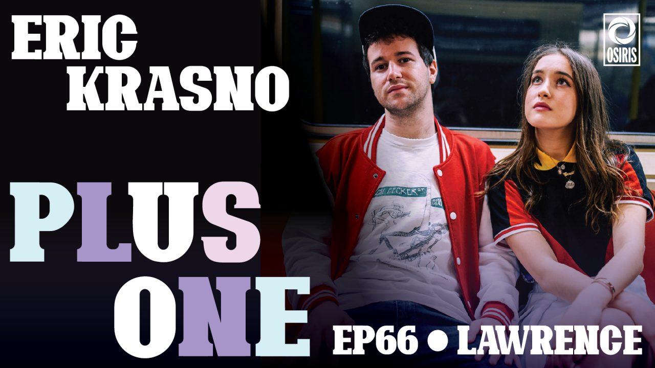 PlusOne-ep66-Lawrence-16×9