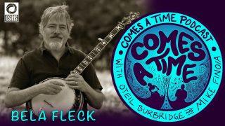 Comes A Time: Bela Fleck