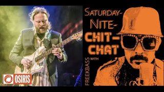 Joe Marcinek Interview (SATURDAY-NITE-ChitChat with FREEKBASS)