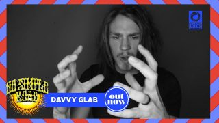No Simple Road: Enjoyin' The Ride With Davvy Glab